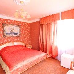 Гостевой Дом Клавдия Полулюкс с различными типами кроватей фото 4