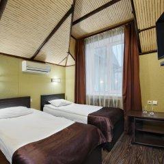 Гостиница Ночной Квартал 4* Номер Эконом разные типы кроватей фото 3