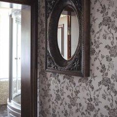 Гостевой Дом Семь Морей Номер Делюкс с различными типами кроватей фото 44
