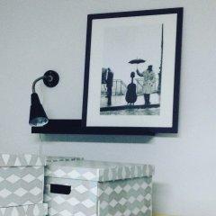 Хостел Dom Кровати в общем номере с двухъярусными кроватями фото 5