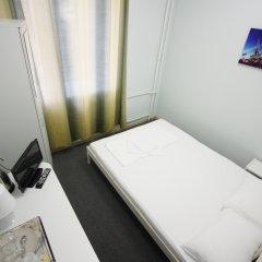 АХ отель на Комсомольской 2* Стандартный номер разные типы кроватей фото 2
