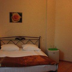 Отель L'amore 2* Стандартный номер фото 13