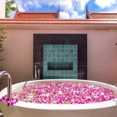 Banyan Tree Phuket Hotel 5* Вилла разные типы кроватей фото 12