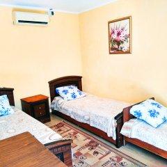 Гостиница Anna Guest House Стандартный номер с разными типами кроватей фото 13