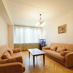 Гостевой Дом Белорусская Номер Эконом с разными типами кроватей фото 3