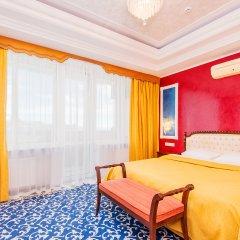 Гостиница Агора 4* Люкс с различными типами кроватей