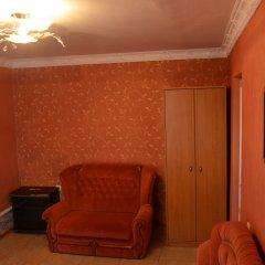 Гостевой дом Багира Улучшенные апартаменты с 2 отдельными кроватями
