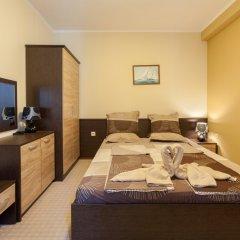Отель Villa Brigantina комната для гостей фото 8