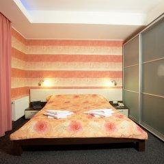 Гостиница Ай Сафия Люкс с различными типами кроватей фото 9