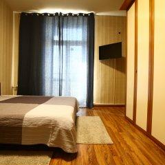 Мини-Отель Герцена Стандартный номер с разными типами кроватей фото 9
