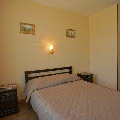 Гостиница Славянка Номер категории Эконом с различными типами кроватей фото 7
