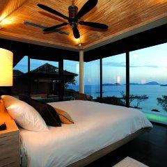 Sri Panwa Phuket Luxury Pool Villa Hotel 5* Вилла с различными типами кроватей