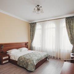 Гостевой дом Константа Стандартный номер с различными типами кроватей
