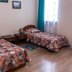Гостиница Левый Берег 3* Стандартный номер разные типы кроватей фото 3