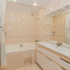 Апартаменты Карманицкий ванная фото 2