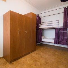 Home Hostel Кровать в общем номере с двухъярусными кроватями фото 3