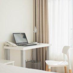 Апарт-Отель Бревис 3* Апартаменты с различными типами кроватей фото 15