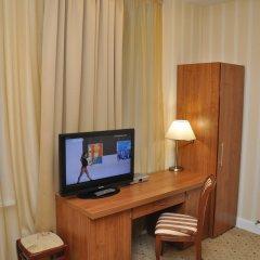 Invite Hotel Max 2* Стандартный номер разные типы кроватей фото 4