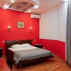 Гостиница Арагон 3* Улучшенный люкс с различными типами кроватей фото 7