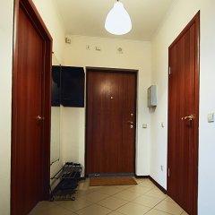 Гостиница Зона Комфорта Апартаменты с различными типами кроватей фото 30