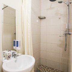 Мини-Отель Меланж Апартаменты с различными типами кроватей фото 11