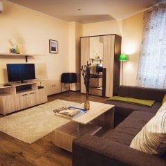Гостиница Зона Комфорта Стандартный номер с различными типами кроватей фото 6