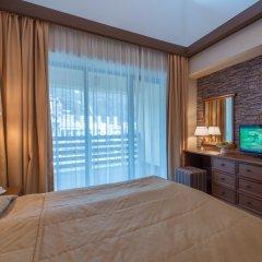 Гостиница Коттеджный комплекс Привилегия комната для гостей фото 3