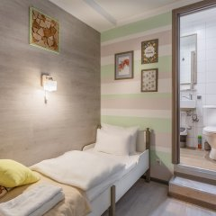 Мини-Отель Минт на Тишинке Номер категории Эконом фото 2