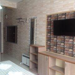 Апартаменты Миндаль Апартаменты с разными типами кроватей фото 4