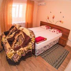 Гостевой дом Елена Улучшенный номер с различными типами кроватей фото 2