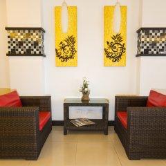 Отель Star Patong интерьер отеля фото 3
