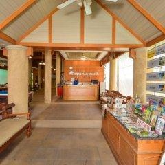 Отель Patong Pearl Resortel развлечения