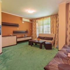 Отель Villa Brigantina комната для гостей фото 5
