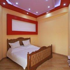 Апартаменты Yerevan комната для гостей фото 3