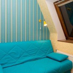 Гостевой дом Орловский Улучшенный номер разные типы кроватей фото 6