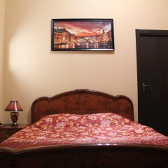 Мини-Отель 99 на Арбате Стандартный номер с общей ванной комнатой с разными типами кроватей фото 13