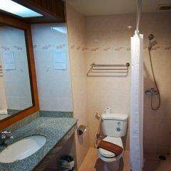 Отель Patong Pearl Resortel ванная фото 2