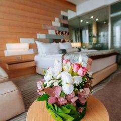 Гостиница Mriya Resort & SPA 5* Номер Делюкс с различными типами кроватей фото 2