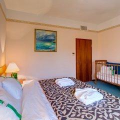 Президент Отель 4* Стандартный номер с различными типами кроватей фото 3