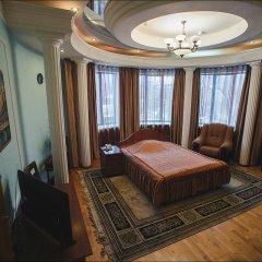 Гостиница Омега 3* Полулюкс с различными типами кроватей фото 2