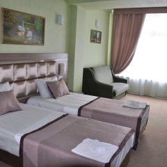 Отель Феодосия 3* Улучшенный номер фото 2