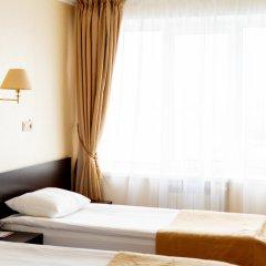 Гостиница AMAKS Сити в Красноярске 7 отзывов об отеле, цены и фото номеров - забронировать гостиницу AMAKS Сити онлайн Красноярск комната для гостей фото 4