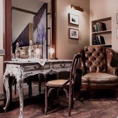 Бутик-Отель Арбат 6 Номер Комфорт с разными типами кроватей фото 3