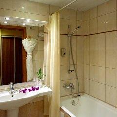 Дизайн Отель 3* Стандартный номер с различными типами кроватей фото 11
