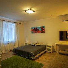 Гостевой дом Лорис Улучшенный номер с разными типами кроватей