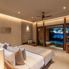 Sri Panwa Phuket Luxury Pool Villa Hotel 5* Люкс с различными типами кроватей фото 5