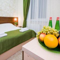 Гостиница Innreef Стандартный номер с различными типами кроватей фото 3