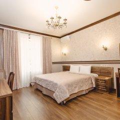 Мини-Отель Вилла Полианна Стандартный номер с различными типами кроватей фото 2