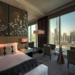 Steigenberger Hotel Business Bay, Dubai комната для гостей