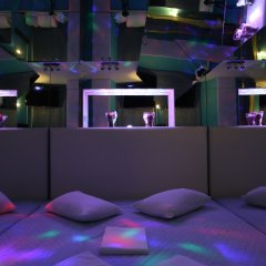 Гостиница на Ольховке Люкс с разными типами кроватей фото 2